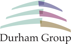 Property development and management in North East England and North Yorkshire - Durham Group Estates logo
