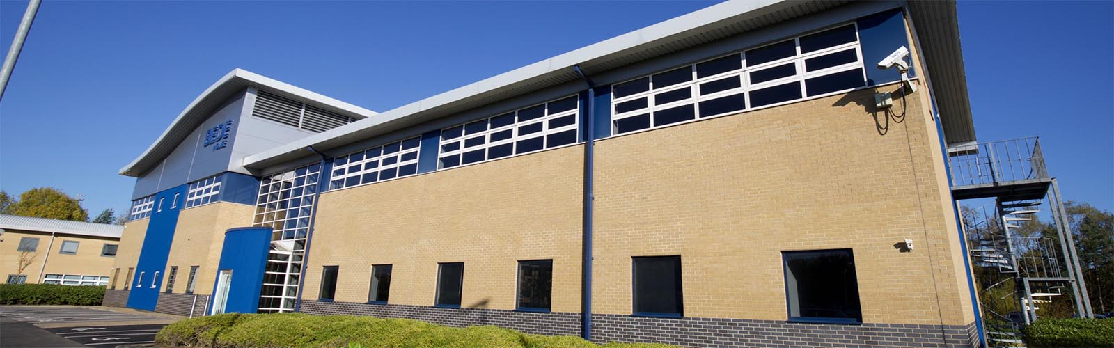 Durham Group Estates - commercial property in North East England and North Yorkshire